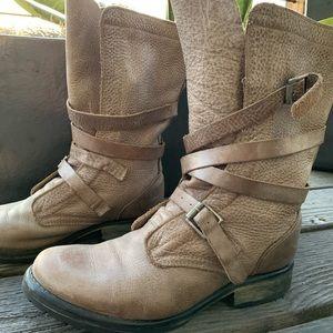 Steve Madden Banddit Boots